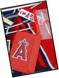 Angels Rally Readers Back Pack