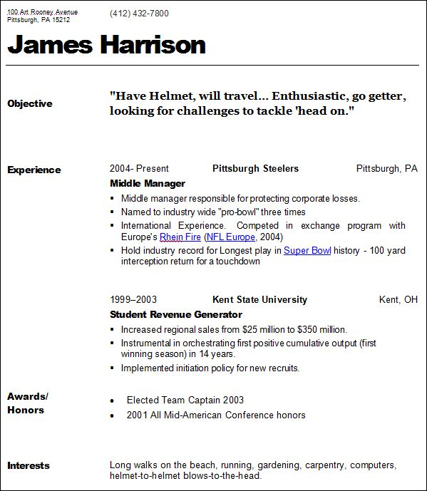 Hairstylist Resume Creative Hair Stylist Example